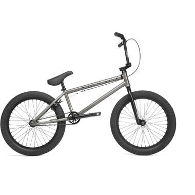 """BMX KINK LAUNCH 20,25"""" Gris 2020"""